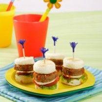 SANDWICH BURGER http://www.sajiansedap.com/recipe/detail/7140/sandwich-burger