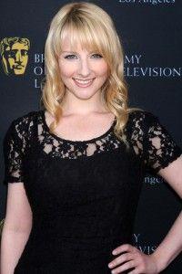 The View: Melissa Rauch Big Bang Theory Bernadette Voice & Standup
