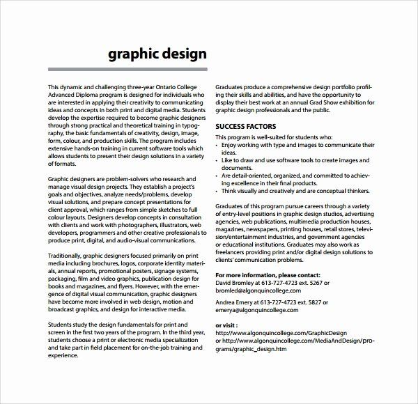 40 Web Design Proposal Template In 2020 Contract Template
