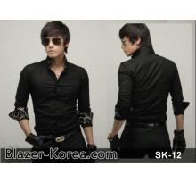 Kemeja Korea – SK-12 IDR 265.000  Fast Response: Email : myblazer2000@gmail.com HP : 087.838.757.898 PIN BB : 295FF7A3