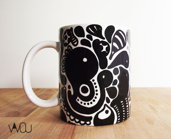 Mug 1 by VAVOUhandythings on Etsy