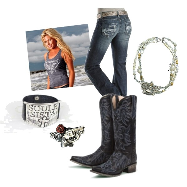 Freedom, created by cowgirltuffcompany on PolyvoreChocolate Chips, Mu Style, Cowgirltuffco Com, Pin To Win, Cowgirl Tuff, Polyvore Cowgirls Tuff Styl, Chocolate Chip Muffins, Chocolates Chips Muffins, My Style