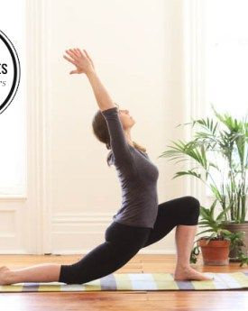 7 hip  back stretches perfect for bedtime  cool yoga
