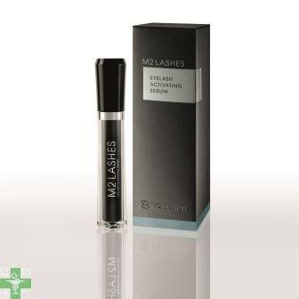 123,90€ PVP - Consigue la mirada que siempre quisiste tener con #M2Lashes de #M2Beauté http://www.parafarmaciafilipinas.com/contorno-ojos-eyelash-activating-serum-eas-0.html