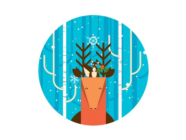 Fj Holiday Dribbble