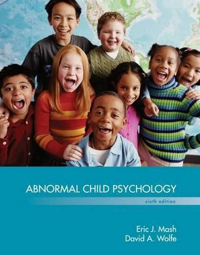 abnormal psychology 16th edition pdf free