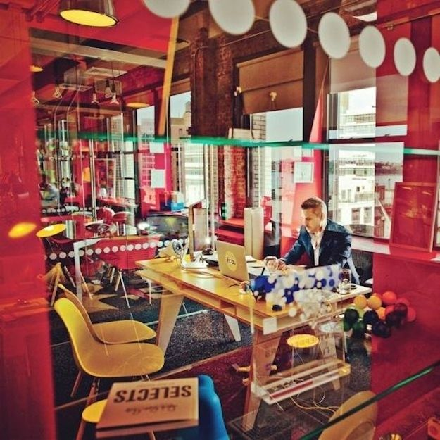Fab.com | 10 Awesome Startup Offices InNYC