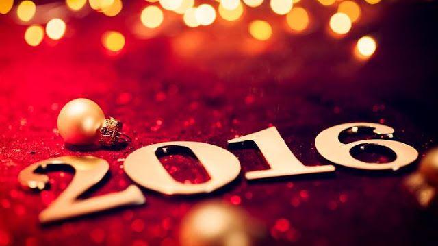 MyLife! Di tutto un po' : Buon anno nuovo!