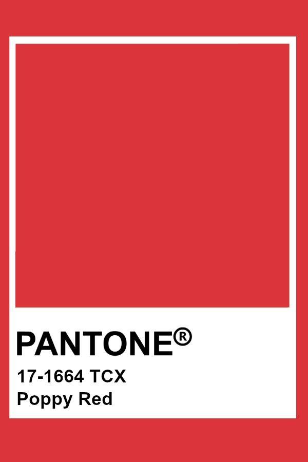 pantone poppy red colour palettes color chart 905 c bridge cmyk