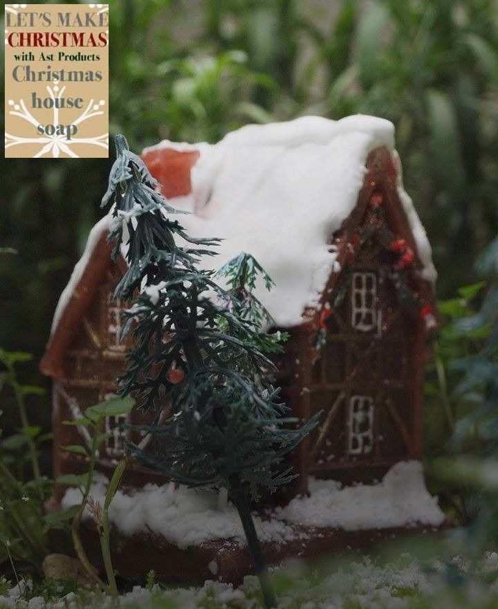 CHRISTMAS BISCUIT SOAP HOUSES #LetusmakeChristmas #DareToDream everyday.Spread the #ChristmasMood... #Collectible and #Limited_edition #exclusive #gifts by #AstProductsNoOrdinarySoaps . #Christmas #soapHouses for making your #Elf happy. The #beauty of life is in the details. #YOLO You only live once... So #DIY your happiness.https://www.facebook.com/AstProductsNoOrdinarySoaps