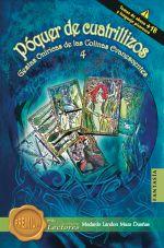 """""""Póquer de cuatrillizos"""" de Medardo Landon Maza Dueñas."""