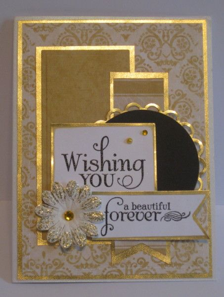 Card by pink_lady using Verve Stamps. #vervestamps
