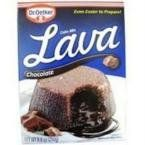 Dr Oetker Organic Lava Cake Mix Chocolate  88 oz * Click image for more details.