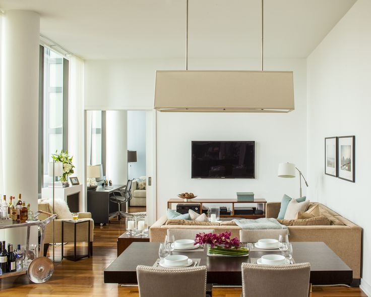 LDa Previously Provided Interior Design Services For This Familyu0027s Home In  Hingham, MA, And Was Subsequently Asked To Help Them Get Settled In Their  New New ...