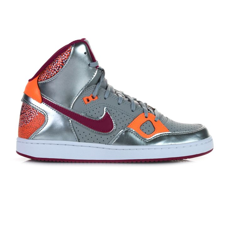 Nike Son Of Force Mid (616303-007)