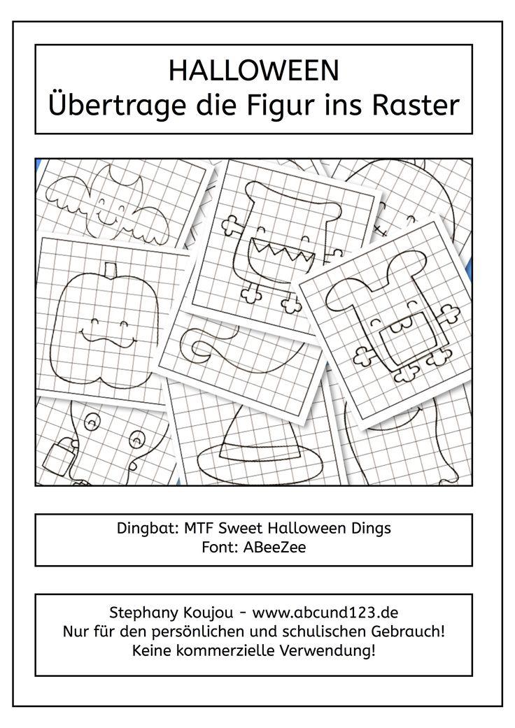 Beste Halloween Arbeitsblatt Für Kindergärten Fotos - Super Lehrer ...