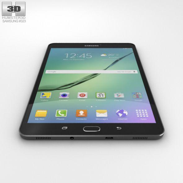 Samsung Galaxy Tab S2 8 0 Wi Fi Black Galaxy Tab Samsung Galaxy Tab Samsung