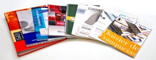 5 Avantages des Catalogues en Papier | Cevagraf SCCL