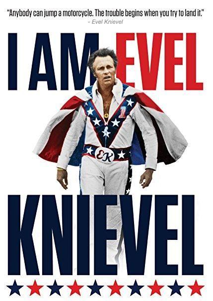 Matthew McConaughey & Michelle Rodriguez & Derik Murray-I Am Evel Knievel