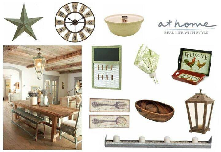 Rustic Farmhouse http://rhondachurch.athome.com/home.html