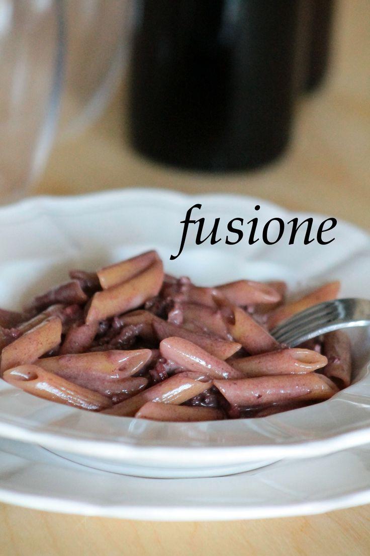 pennette all'ubriaca #ricetta #pasta #cucinaitaliana