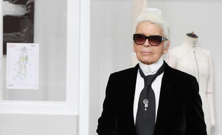 Karl Lagerfeld to Launch his Own Hotel Chain.