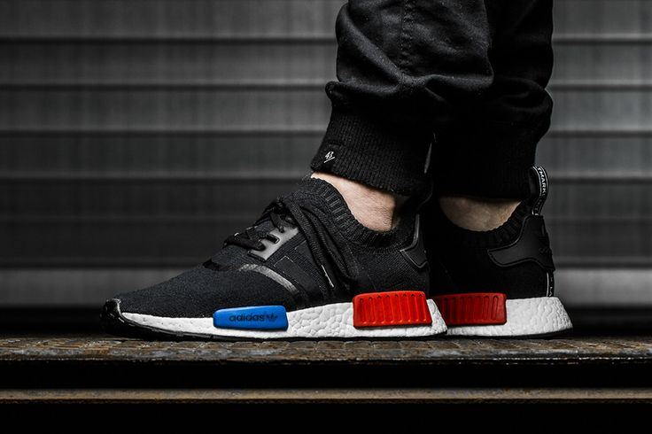Nmd Runner Primeknit Shoes