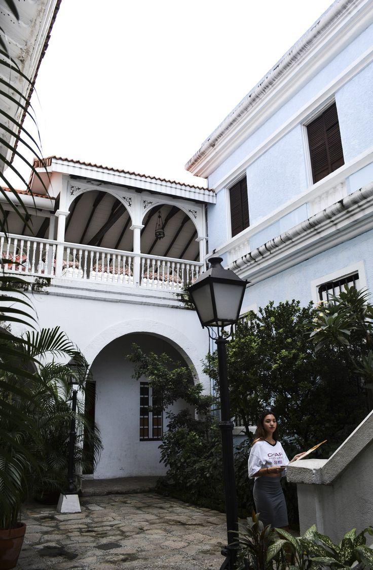 A Tourist in Intramuros | Part II: What to See & Do in Intramuros, Manila, Philippines | http://www.katrinalavie.com