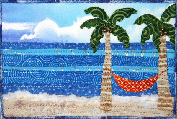 Checker Newsletter » Blog Archive » Postcards and Purses and Projects, Oh My!Kellie Coleman