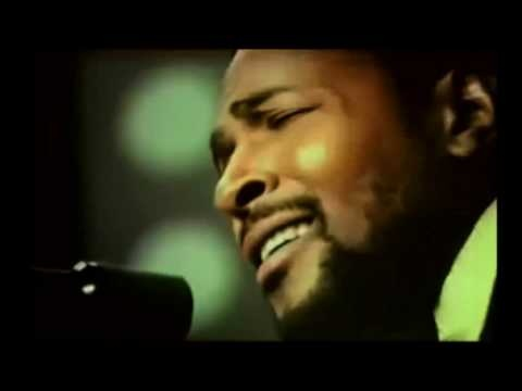 "Marvin Gaye ""What's Going On"" 1972 (Stereo)"