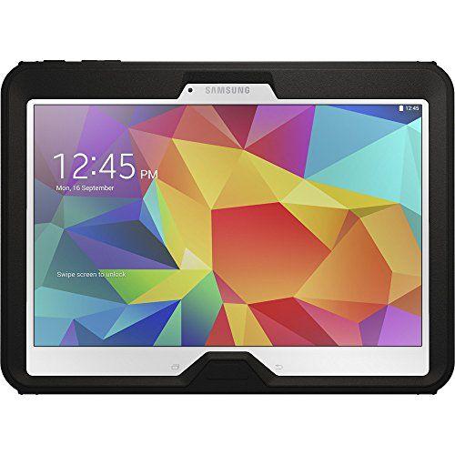 OtterBox Defender Schutzhülle für Samsung Galaxy Tablet 4 10.1 schwarz - http://www.xn--handyhllen-shop-4vb.de/produkt/otterbox-defender-schutzhuelle-fuer-samsung-galaxy-tablet-4-10-1-schwarz/