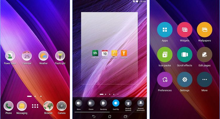 Best and Free Launchers for Android August 2015 - Tricks Hack