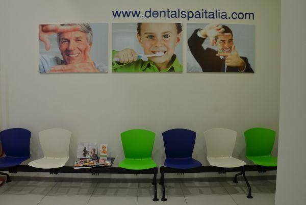 Giovanni Bona Clinica Dentale di Forlì (FC) - apertura 23 luglio 2011