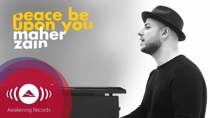Maher Zain -  Peace Be Upon You   ماهر زين - عليك صلى الله (Official Vid...