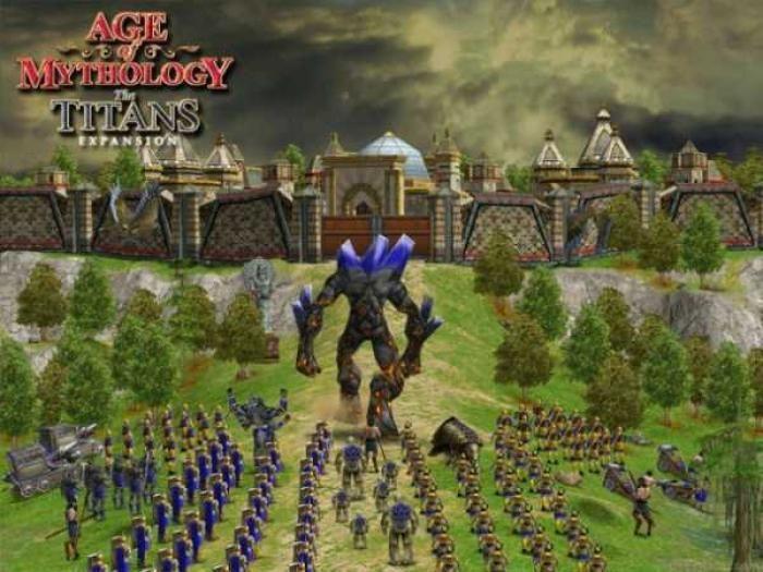 Full Ultramon For Windows 7 Freeze Age Of Mythology The Expanse
