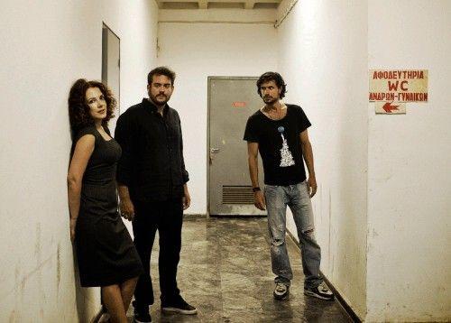 Ολοκληρώνουμε το ΣΚ μας με θέατρο και το έργο «Κατάδικός μου». Μια καυστική κωμωδία, με πολλές εκπλήξεις και ανατροπές, που βάζουν αντιμέτωπους με τις φοβίες μας, οι οποίες μας αποξενώνουν από τον ίδιο μας τον εαυτό. Πρωταγωνιστούν οι: Ελένη Ράντου, Πυγμαλίων Δαδακαρίδης, Ορφέας Αυγουστίδης, Μιχάλης Ιατρόπουλος, Δημήτρης Καπετανάκος και ο Μπάμπης Γιωτόπουλος.  Θέατρο Διάνα, Ιπποκράτους 7, Αθήνα, τηλ.: 2103626596