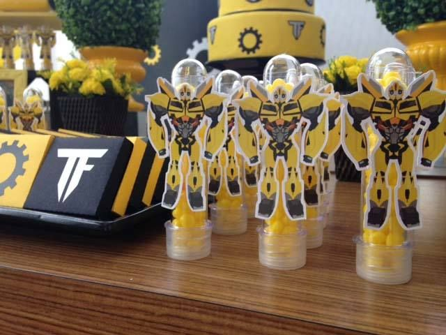 decoracao festa transformersFesta transformers no Pinterest