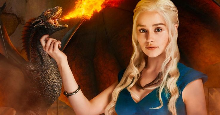 'Game of Thrones' Movie Not Happening Yet Says George R.R. Martin -- 'Game of Thrones' author George R.R. Martin clarifies a report that claimed a 'Game of Thrones' movie was definitely on the way. -- http://tvweb.com/news/game-of-thrones-movie-george-rr-martin/