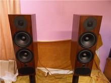 PMC  FACT 3 Loudspeakers - Excellent Boxed, used, for sale, secondhand