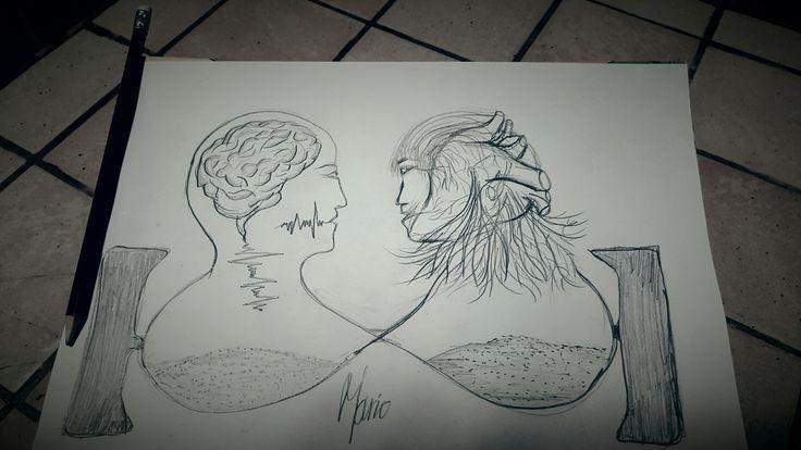 heart...mind