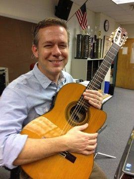 Assessment Ideas for Beginning Level Guitar Class