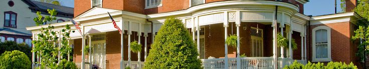 For a Lynchburg, VA bed and breakfast, consider The Carriage House Inn Bed and Breakfast; your Appomattox hotel lodging alternative in Virginia
