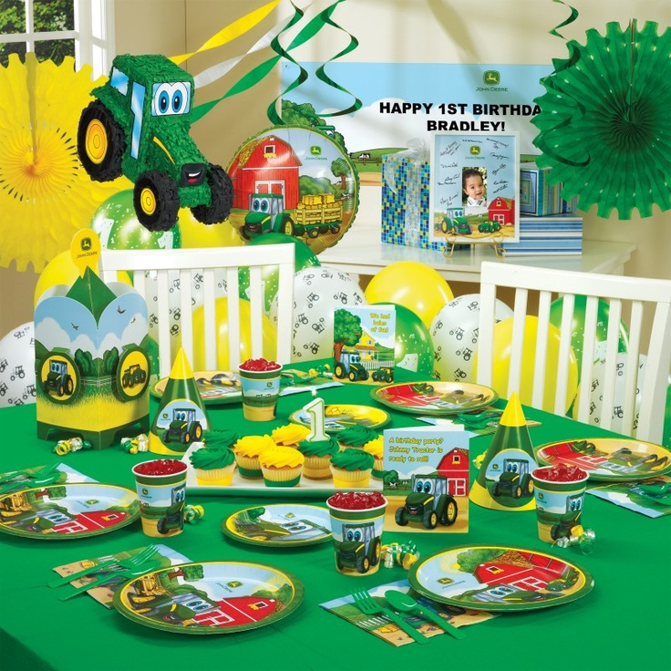 512 best images about 1 birthday ideas on pinterest for 2nd birthday decoration ideas