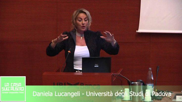 Daniela Lucangeli - Lectio magistralis: gli effetti del potenziamento ne...