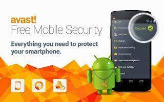Webdownloaders.MG: Avast Mobile Security
