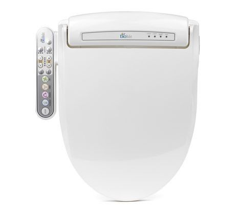 Prestige Advanced Modern Bidet Toilet Seat