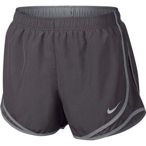 "Women s Nike 3"" Dry Tempo Running Short (Gun Smoke Wolf Grey) in ... ab1519b04a"