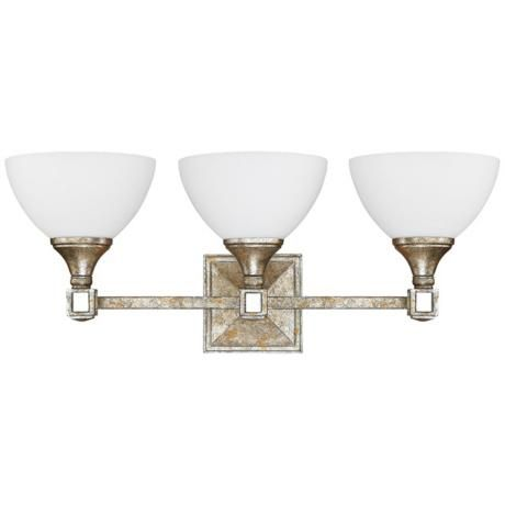 Bathroom Vanity Lights Gold : Palazzo 24