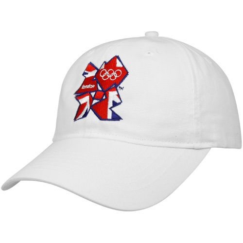 Get ready to cheer on our Nation's best athletes when they meet in London for the 2012 Summer Olympic Games to compete with the finest opponents the planet has to offer in this stylish adjustable hat featuring a 2012 London Olympics logo embroidered on the crown!