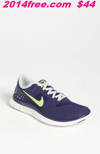 #nike #free 4.0 v2, My boyfriend got these for me for gifts and I'm still obsessed with them :)      #New #Running #Shoes #2014